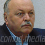 DÂMBOVIŢA: Iulian Brezeanu, fostul secretar general al Mişcării Popula...