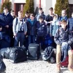 FOTBAL: Cantonament la Bran pentru juniorii C de la Voinţa Crevedia