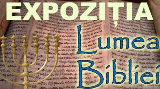 lumea bibliei