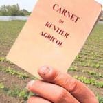 ATENŢIE! Rentierii agricoli trebuie să-şi vizeze carnetele până la 31 ...