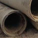 IALOMIŢA: Au furat ţeavă de azbociment din incinta unei firme din Fete...