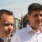 BOMBĂ: Gabriel Boriga găsit de ANI în incompatibilitate, iar Gabi Cioa...