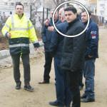 DÂMBOVIŢA: Fostul vice Cosmin Bozieru, consilier personal al primarulu...