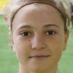 FOTBAL FEMININ: Camelia Moraru, gol pentru naţionala României U16