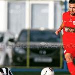 FOTBAL: Laurenţiu Corbu, gol victorios pentru Dinamo II Bucureşti