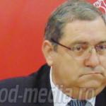 DÂMBOVIŢA: Profesorul Cucui a intrat în PSD după principiul primul ven...