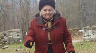 Georgeta Florea - prezicătoare Drajna de Sus