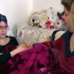 VIDEO: Izabela are nevoie de 50.000 de euro ca să trăiască. Haideţi să...