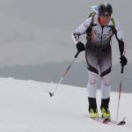 SCHI: Bucegi Winter Race 2016 a aliniat la start 25 de concurenţi