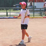 TENIS: Vlad Breazu, finalist la Cupa ATH
