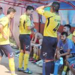 FOTBAL: FC Aninoasa, înfrângere dureroasă cu FC Voluntari II