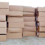ARGEŞ: Poliţiştii au confiscat 3,5 tone pipote de pui fără acte de pro...