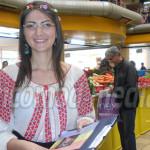 DÂMBOVIŢA: Ana-Maria Nicolae propune închiderea supermarketurilor o zi...