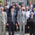 ALEGERI: Lista candidaţilor UNPR pentru Consiliul Judeţean Dâmboviţa