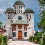 IALOMIŢA: Moaştele Sfinţilor Împăraţi Constantin şi Elena vor fi aduse...