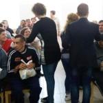 DÂMBOVIŢA: Arhiepiscopia Târgoviştei a donat alimente pentru bolnavii ...