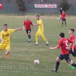 FOTBAL: FC Aninoasa, învinsă acasă de Muscelul Câmpulung