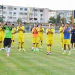 FOTBAL: Flacăra Moreni, altă victorie la scor în campionatul judeţean