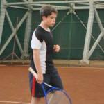 TENIS: Andrei Voican s-a impus la Cupa Politehnica