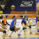 VOLEI: CSM Târgovişte joacă în deplasare primele două meciuri din fina...