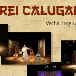 DÂMBOVIŢA: Teatrul Național pentru Copii din Shanghai, spectacol la
