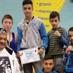 BOX: Antonio Marin, medaliat cu aur la Cupa României