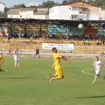 FOTBAL: Flacăra – Corneşti, principalul duel din semifinalele Cupei