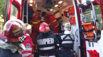 pompieri arges 1