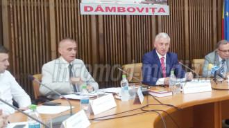 CJ Dambovita 1