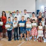 DÂMBOVIŢA: Şcoala de vară
