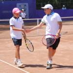 TENIS: Vasile Duţă s-a oprit în turul doi la Euro Trophy