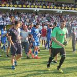 FOTBAL: Flacăra Moreni a promovat în Liga a 3-a