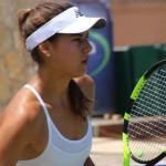 TENIS: Sorana Cîrstea a părăsit Openul de la Mallorca