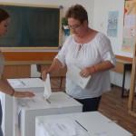 PSD: Plângere pentru evitarea de infracţiuni şi contravenţii electoral...