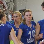 VOLEI: Alexandra Trică continuă tot cu CSM Târgovişte