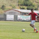 FOTBAL: FC Aninoasa a remizat cu Tărtăşeşti, în primul amical al verii
