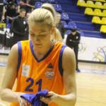 BASCHET: Ildiko Nagy s-a despărţit de CSM Târgovişte