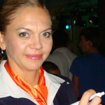 BASCHET: Monika Broşovszky Boriga, antrenor la ICIM 2 Arad