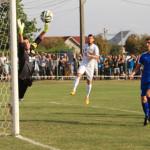 FOTBAL: Florin Pripu a promovat cu CS Păuleşti în Liga a 3-a