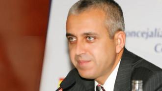 Daniel Ţecu - preşedinte FADERE (Sursa foto: twimg.com)