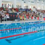 TÂRGOVIŞTE: Competiţie de înot pentru copiii cu vârste între 5 şi 11 a...