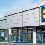 TÂRGOVIŞTE: Magazinul Lidl din zona Dealu Mare va fi închis două zile