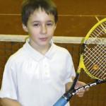 TENIS: Vlad Breazu, o victorie și o înfrângere la Naționalele pe echip...