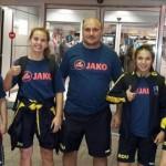LUPTE: Maria Cioclea atacă o clasare pe podium și la Campionatul Mondi...
