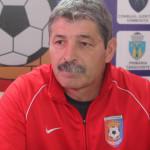 FOTBAL: Nicu Croitoru, antrenorul momentului în Liga a 2-a