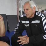 OMNISPORT: Cornel Cornea, noul director interimar al CS Târgoviște