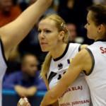 VOLEI: Ivana Djerisilo de la  CSM Târgovişte, MVP la Cupa Ardealul