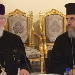 REUNIUNE: Mitropolitul Târgoviştei participă la şedinţa Comitetului Bi...
