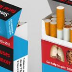UE impune noi reglementări împotriva fumatului