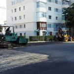 TÂRGOVIŞTE: Parcări moderne şi loc de joacă, în zona străzii Udrişte N...